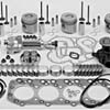 Isuzu 2.2 D.I. Engine Parts