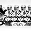 Yanmar 486V Engine Parts