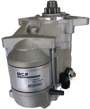 Starter (M-25-15520-00) FOR V1505