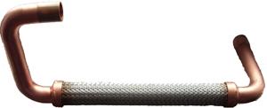 Vibrasorber Discharge ULTRA (M-73-00326-00)