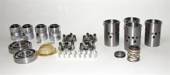 Compressor kit W_O Rods & Crank (M-426)