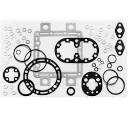 Gasket Set X426 and X430 Compressor (M-30-243)