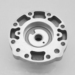 Oil Pump Housing X430 (M-22-663)
