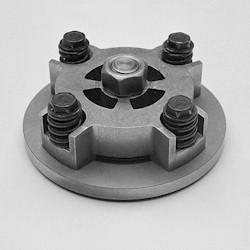 Valve Plate Assembly  (M-22-990)