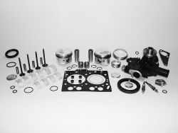 Yanmar 249 Engine Overhaul Kit (M-10-249)