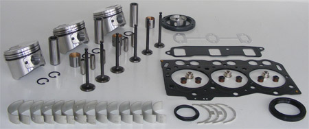 Yanmar 374 Engine Overhaul Kit (M-10-374)