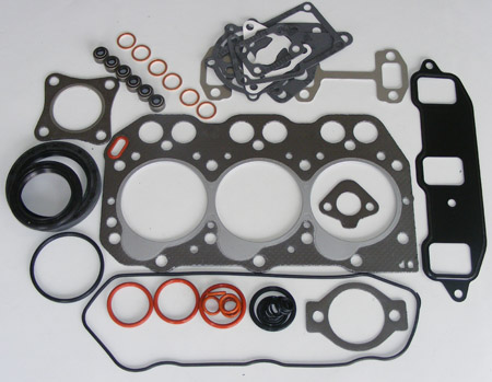 Gasket Set, 366 Engine(M-30-251)