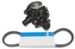 Water Pump Kit W Belt (M-10-358)