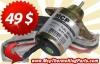 Fuel Solenoid (M-41-6383)