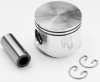 Piston, Flat Top 41 CFM .020 oversized (M-17-44122-01)