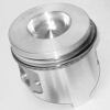 Piston Assy., 0.50 (Rings Incl) (M-11-8958)