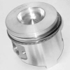 Piston with Rings, Std. -486 ENGINE ONLY (M-11-8948)