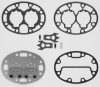Valve Plate Kit, Canted Center (M-17-44105-00)