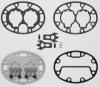 Valve Plate Kit, Flat Center (M-17-44107-00)